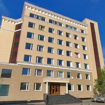 Филиал в Мурманске