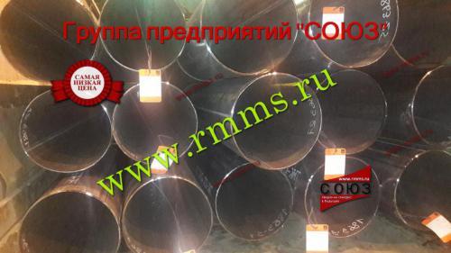 трубы большого диаметра в Москве