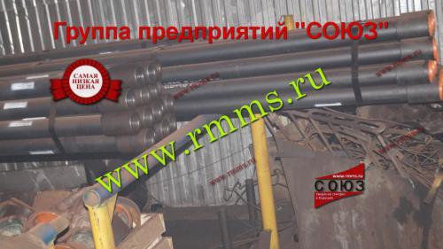 насосно компрессорные трубы Пермь